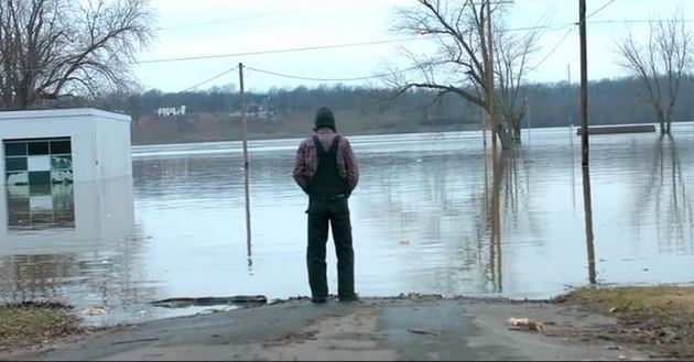 Powerful Music Video Captures Poignant Moments for Recent Flood Victims
