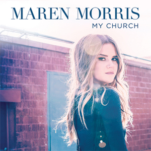 "Song Review –  ""My Church"" by Maren Morris"