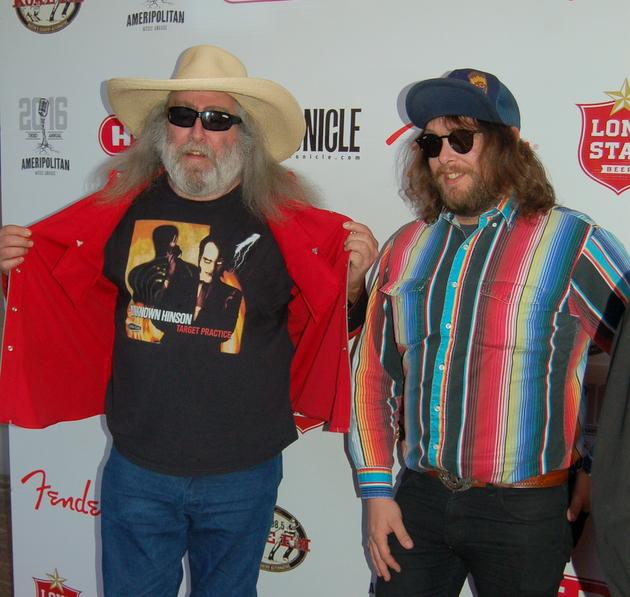 Big 'G' Gordon Ames & son
