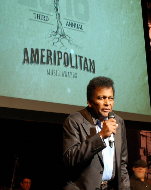 The 2016 Ameripolitan Awards in Words and Pictures