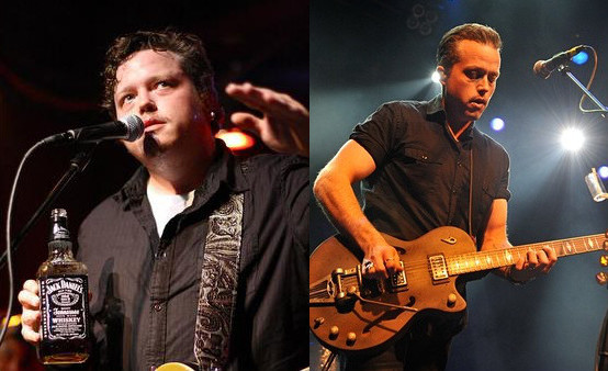 Jason Isbell's Long Lost Twin Clyde is Jealous of Brother's Success