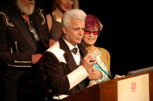Dale Watson and Rosie Flores