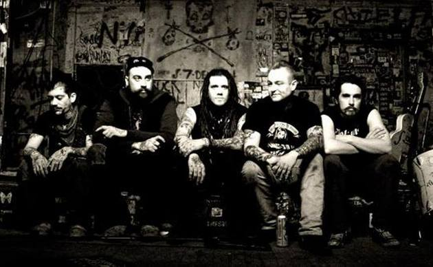 Jayke Orvis to Join The Goddamn Gallows Full Time on Upcoming Tour