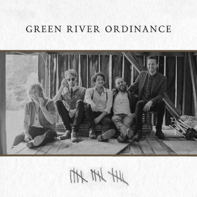 "Analysis: Green River Ordinance's ""Fifteen"" More Country Than 19 of 25 Albums on Billboard Chart"