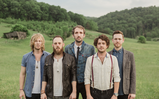 Green River Ordinance Excluded from Billboard Country Charts While Other Acts Go Unquestioned