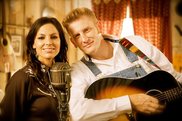 How Joey + Rory Still Won, Despite Grammy Loss