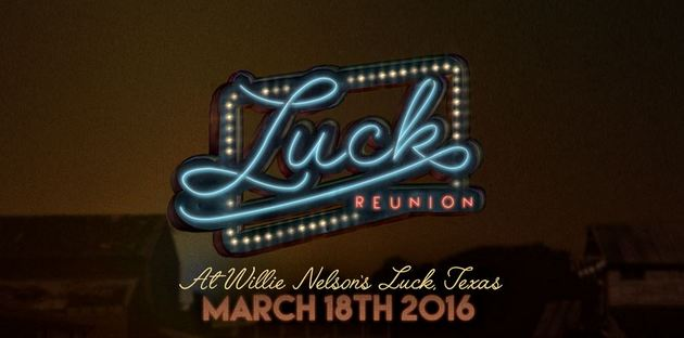 Willie's Luck Reunion Offers Stupid Good Lineup & Best Alternative to SXSW