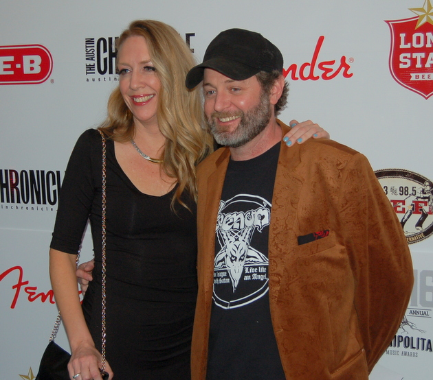 Scott H. Biram and date