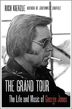 Finally, The Definitive Cradle-to-Grave Biography on George Jones to Be Released