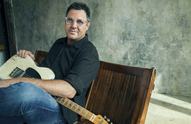 Vince Gill is Nearly Perfect to Take Over for Glenn Frey in the Eagles