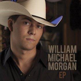 Album Review – William Michael Morgan EP