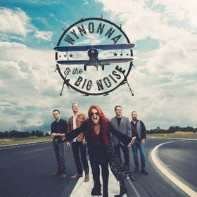 Album Review – Wynonna & The Big Noise
