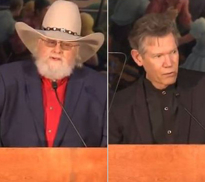 Charlie Daniels, Fred Foster, & Randy Travis Are The 2016 Country Hall of Fame Inductees