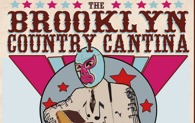 Brooklyn Country Cantina at SXSW: House Party Feel with World Class Talent