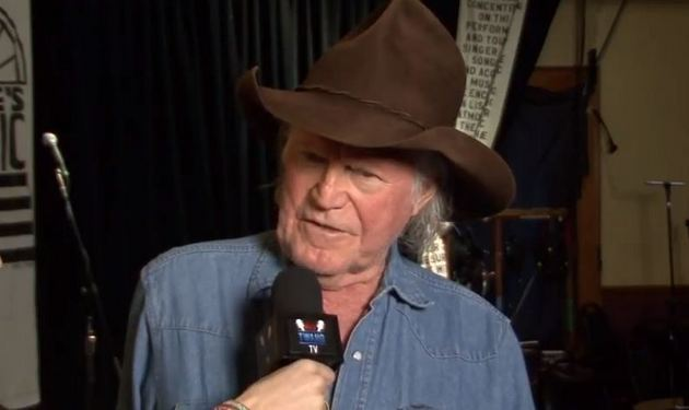 Billy Joe Shaver Saving Country Music