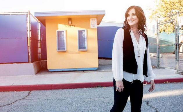 """Brandy Clark's New Album """"Big Day in a Small Town"""" Delayed Until June 10th"""