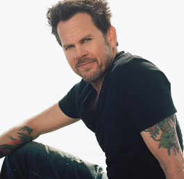 Gary Allan Gets Free of Restrictive MCA Nashville Environment