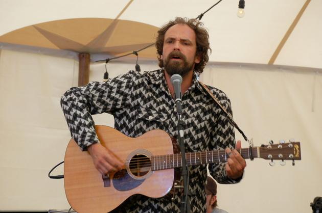 Jonny Fritz in Luck, TX (3-18)