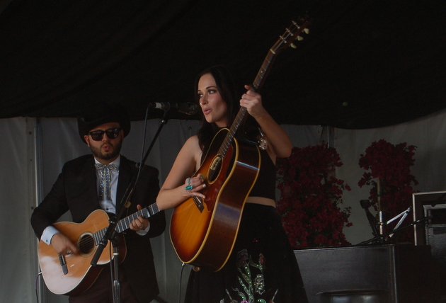 Kacey Musgraves Sxsw 2016 Saving Country Music