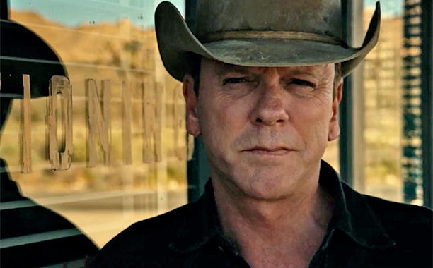 Song Review Kiefer Sutherland S Quot Not Enough Whiskey