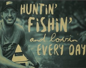"Song Review – Luke Bryan's ""Huntin', Fishin' And Lovin' Every Day"""