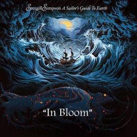 "Song Review – Sturgill Simpson's ""In Bloom"" (Nirvana Cover)"
