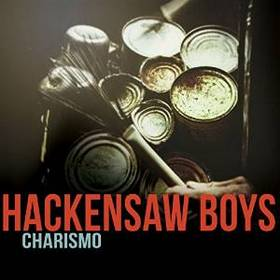 "Album Review – ""Charismo"" by The Hackensaw Boys"