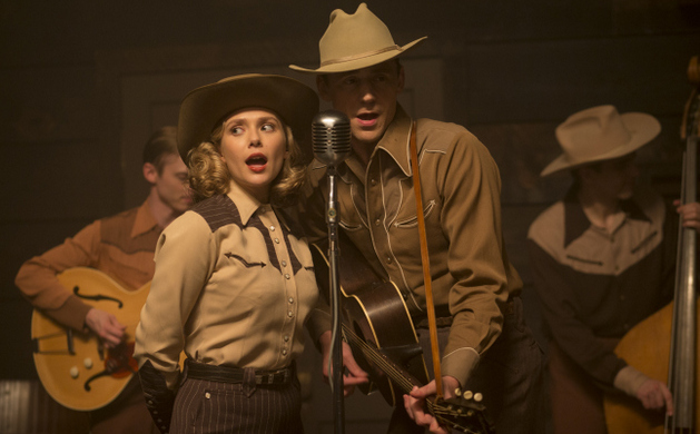 "Movie Review – Hank Williams Biopic ""I Saw The Light"""