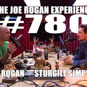 Sturgill Simpson Makes 2nd Appearance on Joe Rogan Experience Podcast
