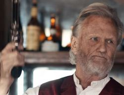 "Kris Kristofferson Plays a Badass Gun-Toting Bartender in New Western Movie — ""Traded"""