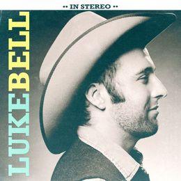 Album Review – Luke Bell (Self-Titled)