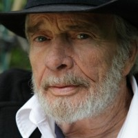 Merle Haggard Receives Distinction in Redding, California Near Final Resting Place