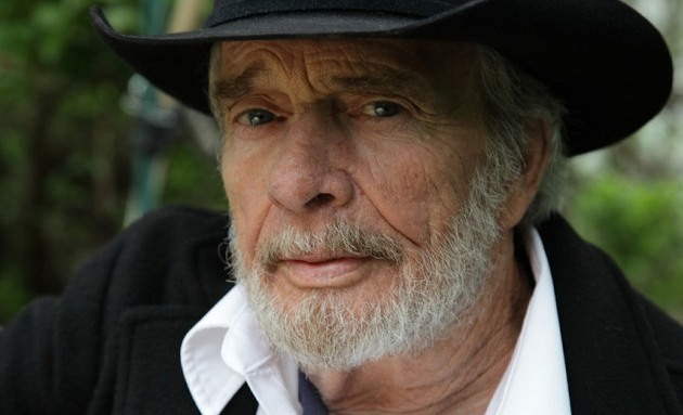 300 to 400 Unreleased Merle Haggard Songs Remain in an Archive