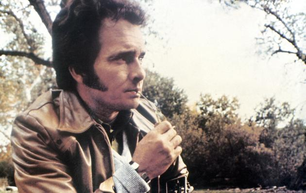 "A Merle Haggard Biopic Movie Called ""Done It All"" Is In The Works"