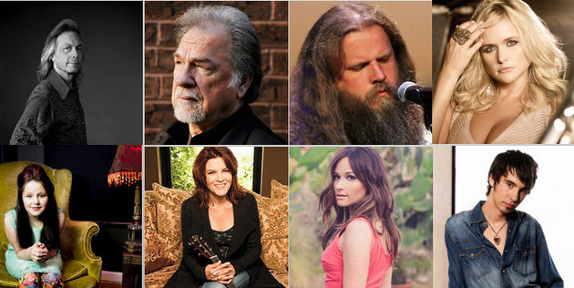 Past Due: Who Should Be The Next Grand Ole Opry Member?