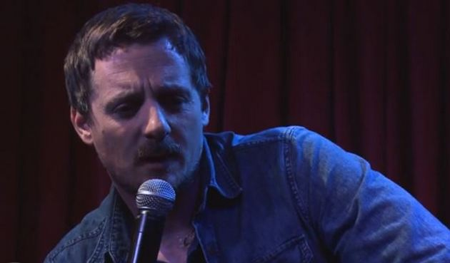 "Sturgill Simpson: ""There Will Be More Country Records"""