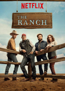 "Netflix Series ""The Ranch"" Showcases Worthy Country & Roots Artists"