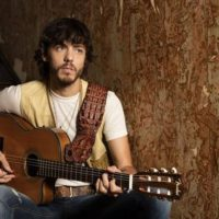 On Chris Janson Being Invited to Join the Grand Ole Opry