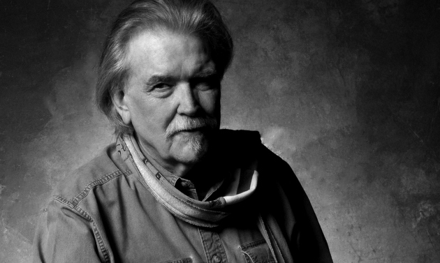 Guy Clark's Ashes to be Incorporated Into a Sculpture