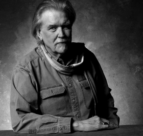 "Legendary Songwriter Guy Clark is in Nursing Home, But Is ""Stable"""