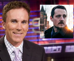 ESPN Anchor John Buccigross is Obsessed with Sturgill Simpson