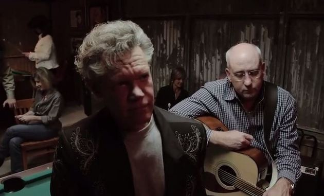 "Randy Travis Stars in Upcoming Movie ""The Price"""