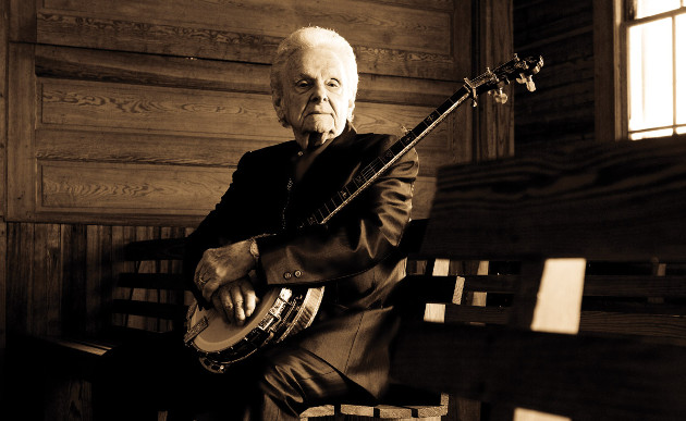 Bluegrass Legend Dr. Ralph Stanley Has Passed Away