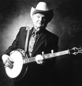 Country Artists Turn Out to Help Lay Ralph Stanley to Rest