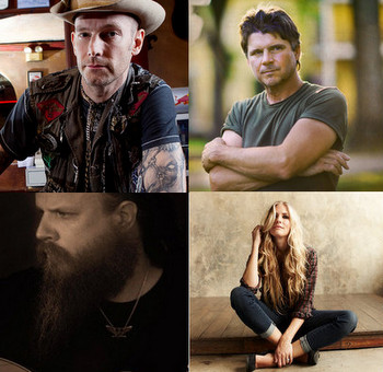 Country Artists Who Are Due to Release a New Record