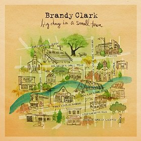 "Album Review – Brandy Clark's ""Big Day in a Small Town"""