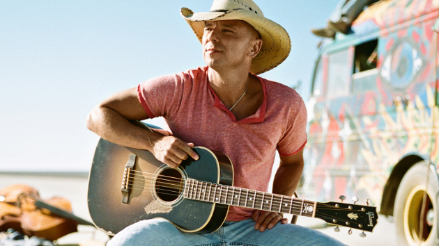 Kenny Chesney Mistakenly Pronounces Cop Dead In Stage