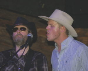Wheeler Walker Jr. and Sam Riggs