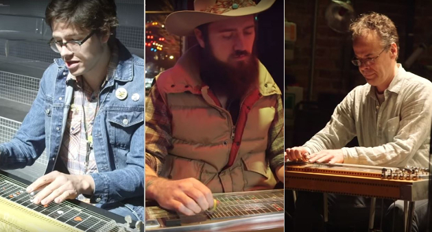 """That Thing, That Sound"" Doc Looks to Revitalize Interest in the Steel Guitar"