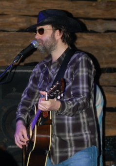 Live Review – Wheeler Walker Jr. in Austin, TX